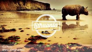 Gui Pires - Rhino (Original Mix)