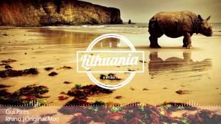 Gui Pires - Rhino (Original Mix)
