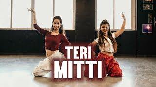 Teri Mitti Female Version - Kesari | Bhavisha Kalra and Siddhi Agarwal