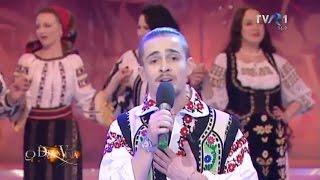 Andrei Leonte - Irinuca cu cercei (O data-n viata)