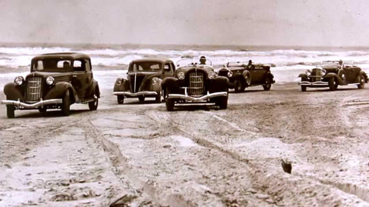 Off The Grid Daytona Beach History