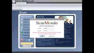 Sicuro: Pubblicare documenti su SicurMondo