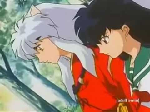 You should have said no Inuyasha