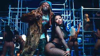 Nicki Minaj Drake Lil Wayne – Seeing Green (2021)
