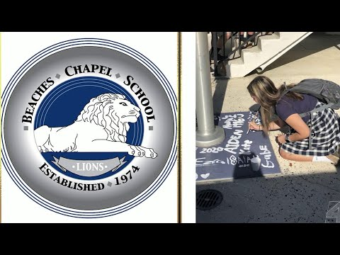 Brightest and Best: Beaches Chapel School