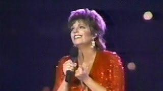 Liza Belts Out the Ultimate Performance of