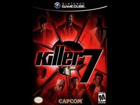 Killer7 Rave On