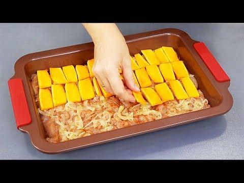 ТРИ потрясающих ГОРЯЧИХ блюда на праздничный стол, которые вам точно захочется ПОВТОРИТЬ! - Простые вкусные домашние видео рецепты блюд