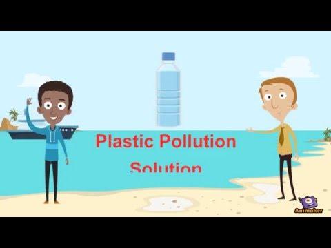 Plastic Pollution Solution