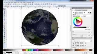 Como Remover Fundo de Imagem no Inkscape