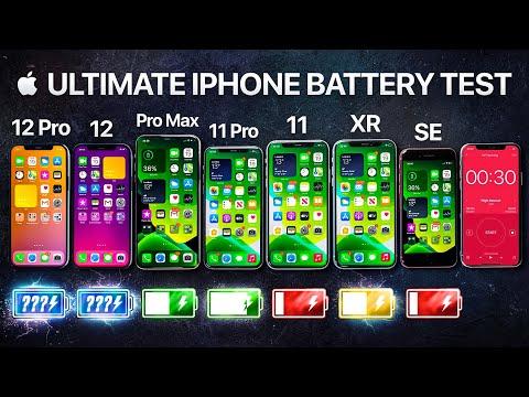 iPhone 12 vs