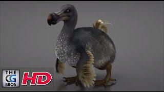 "CGI 3D/VFX Behind the Scenes : ""Resurrecting the Dodo"" - by Fido"