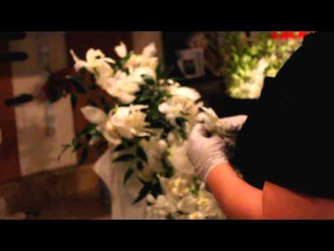how-to-make-a-cascade-bridal-bouquet