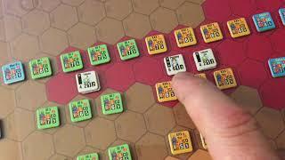 Caesar: The Civil Wars 48-45 B.C. - Battle of Munda - Intro