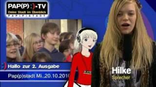 Papp-TV 2010 Ausgabe Zwei