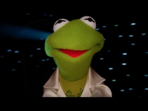 Constantine Sing Along | I'll Get You What You Want (Cockatoo In Malibu) | The Muppets