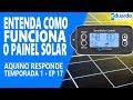 Quantos Amperes o Meu Painel Solar Realmente Produz com Controlador MPPT?