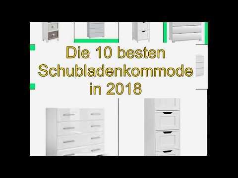 die-10-besten-schubladenkommode-in-2018