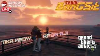 Falling In Love With You - #GTAVROLEPLAY #GARUDAROLEPLAY