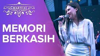 Nella Kharisma - Memori Berkasih - Pentas Seni 2019 SMARTUAL SMK MAHARDHIKA