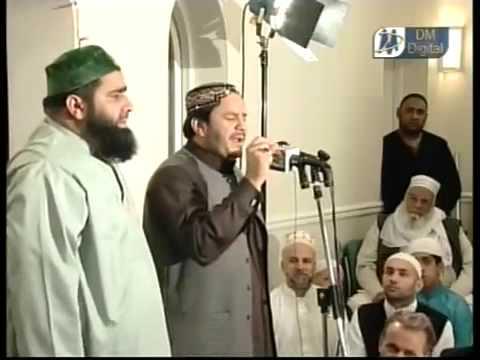 Shahbaz Qamar Fareedi -Rubai