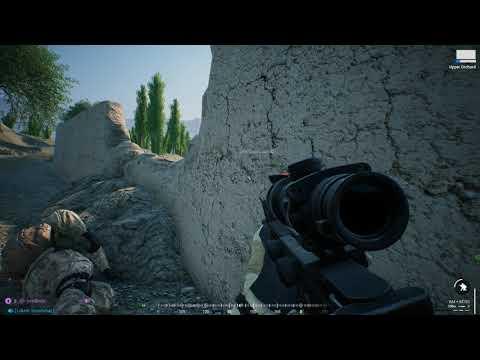 [Squad mit FLV] BTR, BTR, SCOUT CAR, AHHH !!!