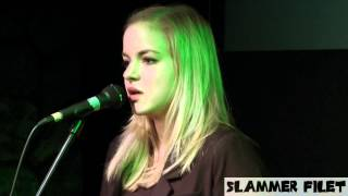 Repeat youtube video Slammer Filet 20.12.2012 Julia Engelmann