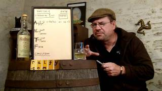 whisky review 209 (5/7) - Whisky Masterclass  (tasting notes) screenshot 4