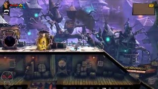 Rogue Stormers | PC Gameplay | 1080p HD | Max Settings