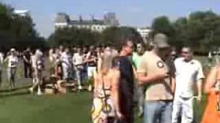 sw4 music festival clapham common 25.8.06