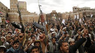 Йемен, большая война на ближнем востоке, немного о Йемене