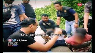Download Polisi Sukses Menjebak, Pengedar Sabu Langsung Terciduk Part 01 - Police Story 24/12 Mp3 and Videos