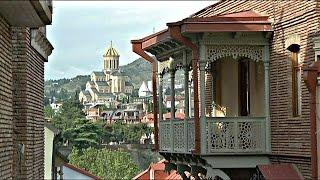 Отдых в Грузии становится всё популярнее у россиян (новости)(http://ntdtv.ru/ Отдых в Грузии становится всё популярнее у россиян. Грузия обретает всё большую популярность..., 2016-05-06T12:04:20.000Z)