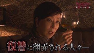 ドラマBiz「スパイラル~町工場の奇跡~」 2019年5月20日(月)夜10時放...