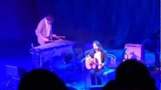 CONOR OBERST - Night at Lake Unknown, Stockholm 2013