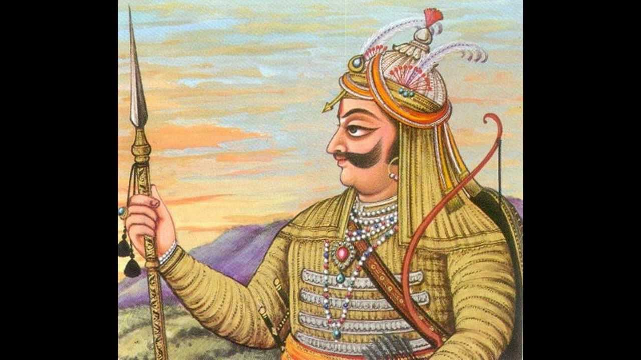 Piyush Mishra New Veer Shivaji and M...