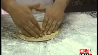 Tahinli pide nasıl yapılır?