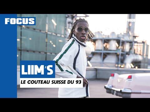 Youtube: Liim's: Le couteau Suisse du 93