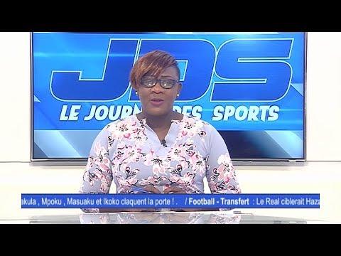 Le Journal des Sports du Mardi 27 Mars 2018 par Katty Touré
