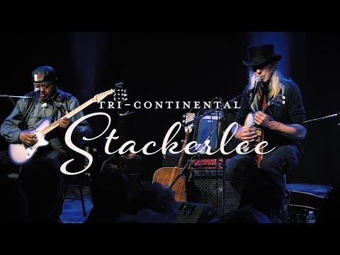 Tri-Continental - Stackerlee