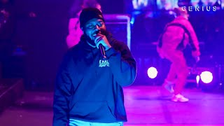 Here's A Recap of JBL's Third Annual 'JBL Fest' Headlined By Khalid