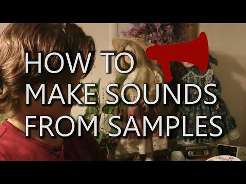 Make Songs Using a Sampler (Ableton Live 9)