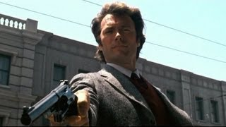 Dirty Harry Do You ( I ) Feel Lucky Punk?  ( high quality )