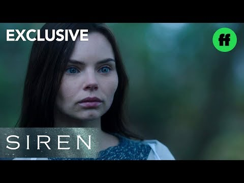 Siren | Exclusive Season 1 Recap: New York Comic Con 2018 | Freeform