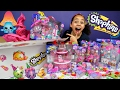 NEW Shopkins Season 7 Birthday Cake Surprise - Party Game Arcade - Surprise Toys For Kids