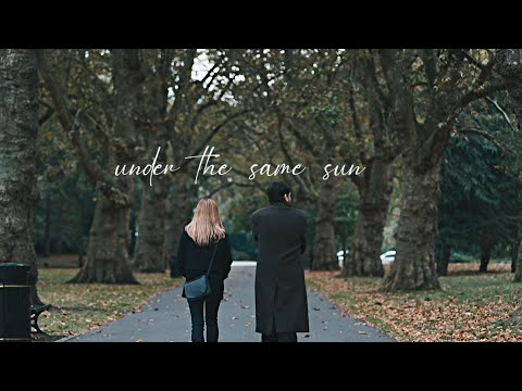 """Robin & Cormoran 