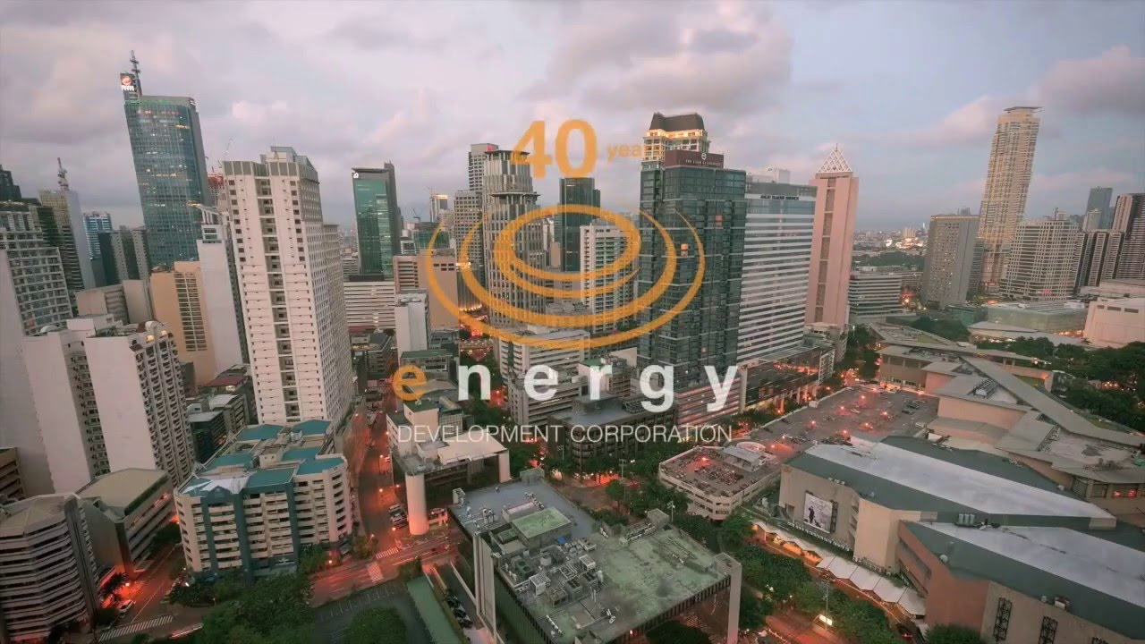 c62ee7be1f2 Energy Development Corporation 40th Anniversary - YouTube