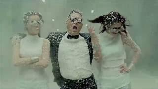 Vroom Vroom tamil song PSY- Style mix -10 enradhukulla song