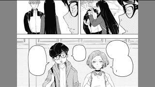 How i draw - manga 01