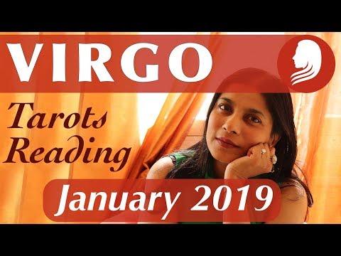 virgo january 2020 tilly tarot